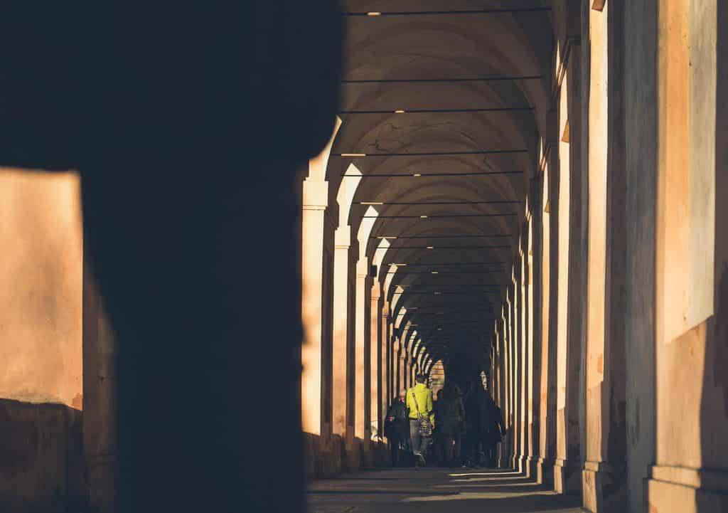 Free Things To See In Bologna - Wander the Porticoes