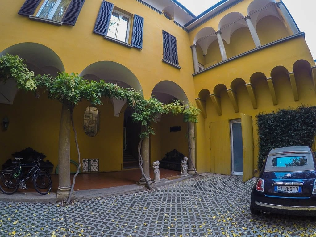 Best Boutique Hotels In Bologna
