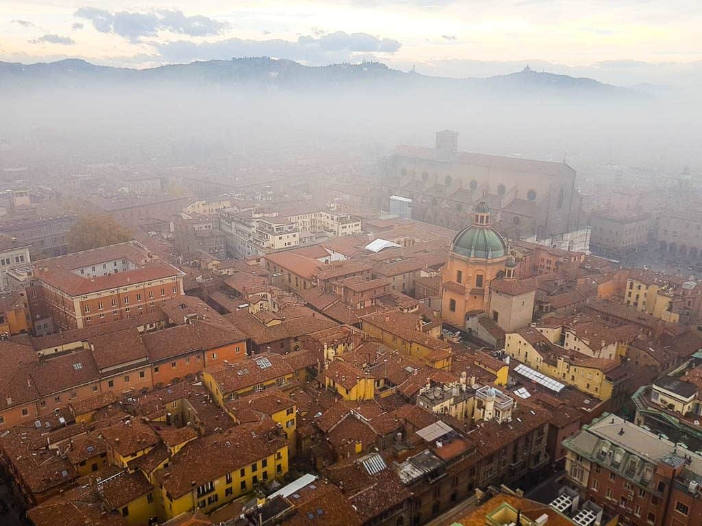 When Is The Best Time To Visit Bologna Italy
