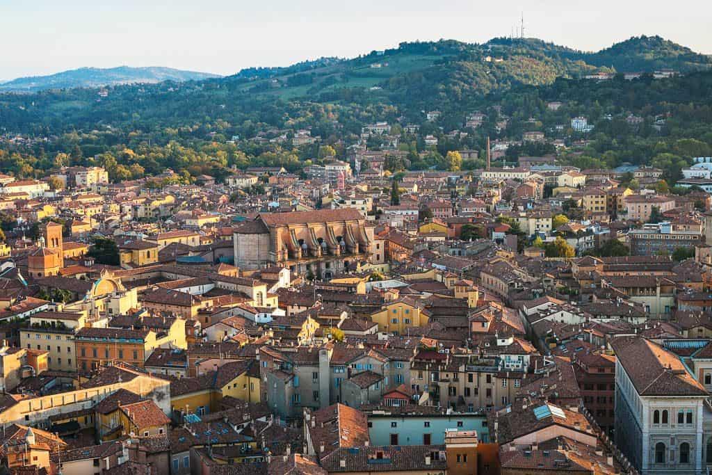 Bologna Views