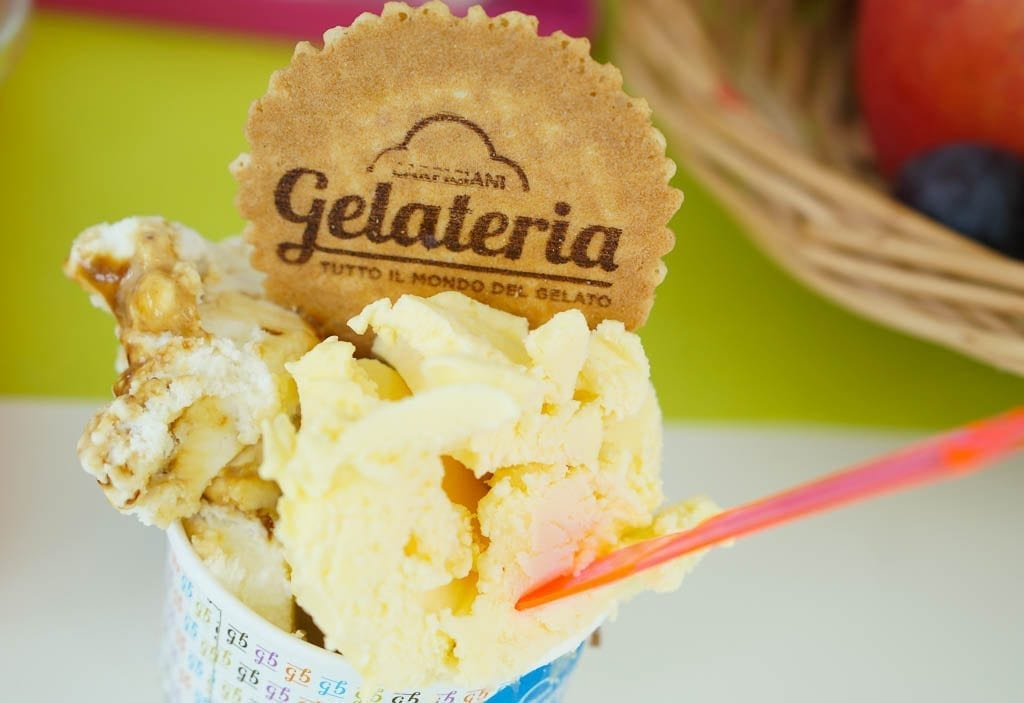 How To Find The Best Gelato In Bologna