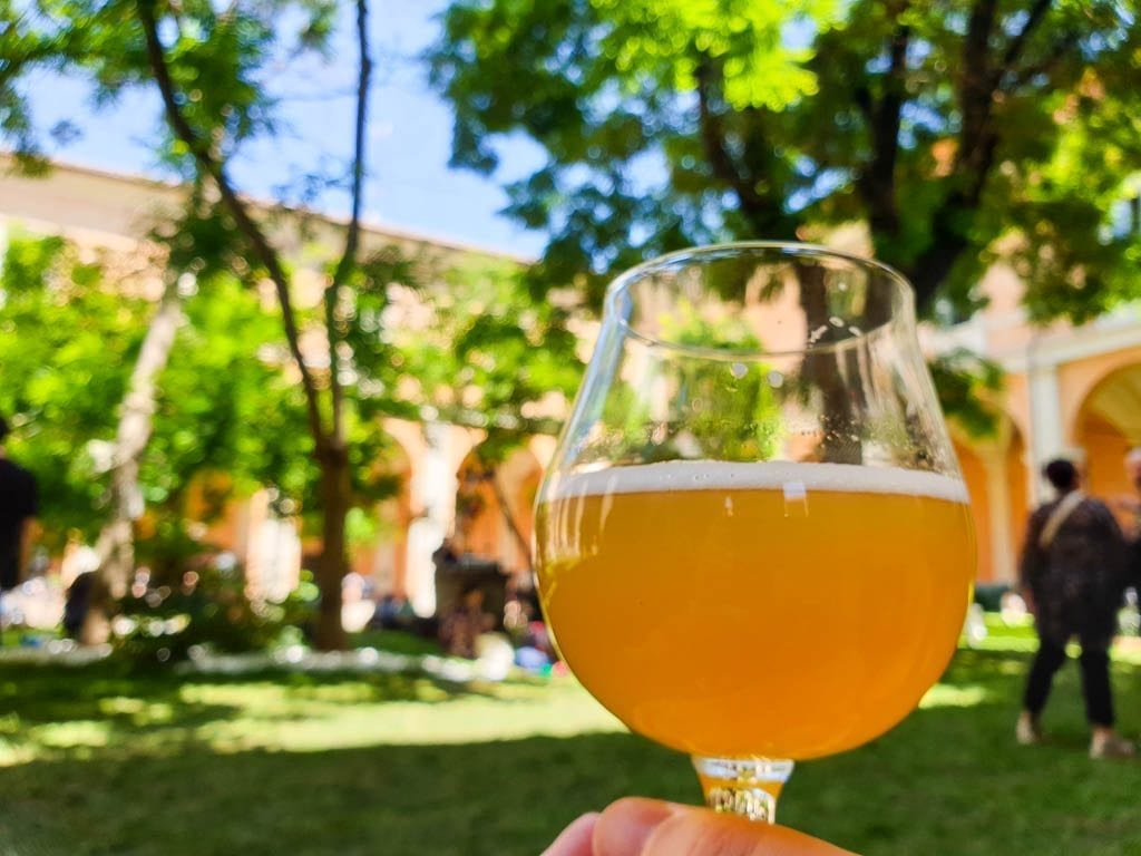 Bologna Craft Beer Guide - Where To Find Craft Beer In Bologna Italy