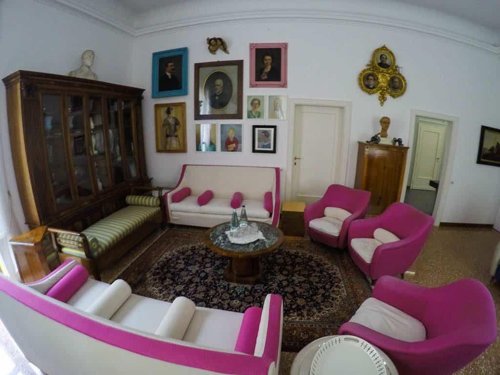 Casa Bertagni Boutique Guest House Bologna